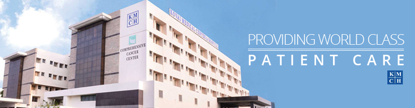 Interventional Radiology Specialists Coimbatore, Vascular